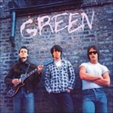 Green (Limited) - Vinile LP di Green