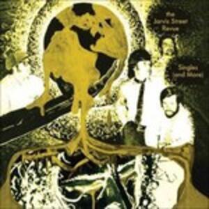 Singles and More - Vinile LP di Jarvis Street Revue