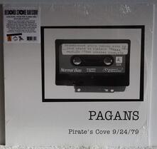 Pirate's Cove 9-24-79 - Vinile LP di Pagans