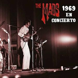 1969 En Concierto - CD Audio di Mads