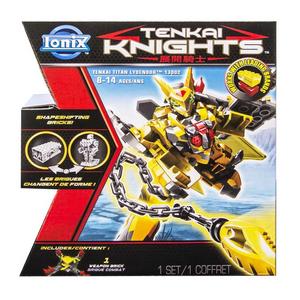 Giocattolo Tenkai Knights. Titan Spin Master 0