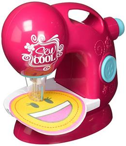 Giocattolo Macchina da Cucire Sew Cool Spin Master 0
