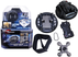 Giocattolo Spy Gear Spy Cam 360 Spin Master 0