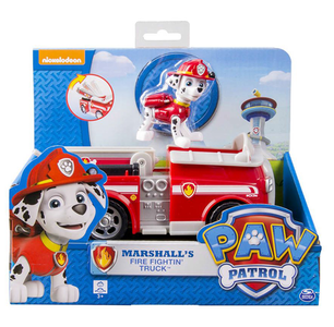 Giocattolo Paw Patrol Veicolo Base Spin Master