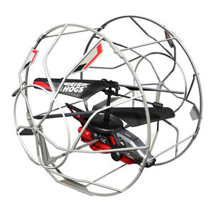 Giocattolo Air Hogs. Rollercopter Spin Master