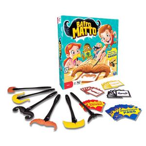 Giocattolo Baffo Matto Spin Master 0