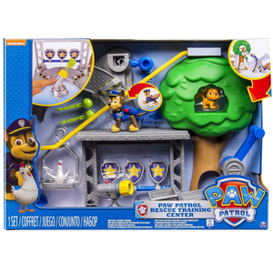 Giocattolo Paw Patrol. Paw Patrol Rescue Training Center Spin Master 0