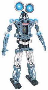 Giocattolo Meccano. Meccanoid G15 Ks. Robot Interattivo 120 Cm 550 Pz Meccano