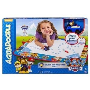 Giocattolo Paw Patrol. Tappeto Aquadoodle Spin Master 1