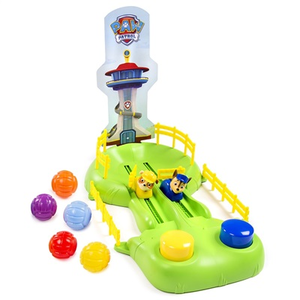 Giocattolo Paw Patrol. Puppy Race Spin Master 1