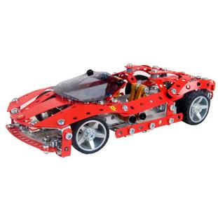 Giocattolo Meccano. Ferrari 488GT Roadster Spin Master 0