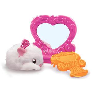 Hamsters in a house con 6 accessori - 4