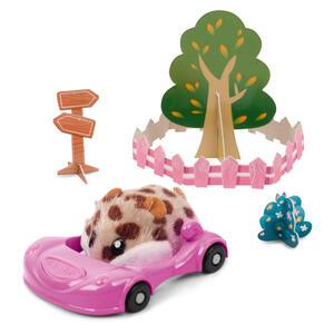 Hamsters in a house con 6 accessori - 9