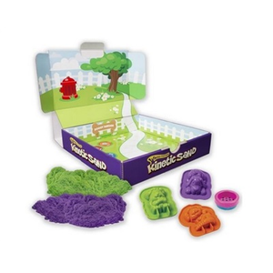 Giocattolo Kinetic Sand Doggy Set Spin Master 1