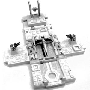 Giocattolo Star Wars. Battlecube. Confezione Singola Spin Master