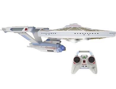 Air Hogs. Star Trek Enterprise - 2