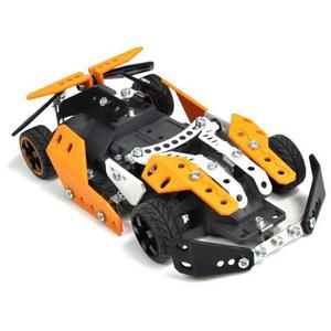 Giocattolo Meccano. Auto da Corsa con Radiocomando Spin Master 0