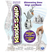 Giocattolo Kinetic Sand Frozen. Olaf Spin Master 0