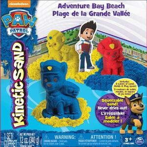 Kinetic Sand Paw Patrol - 5