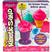 Giocattolo Kinetic Sand Ice Cream. Kit Gelati Spin Master 0