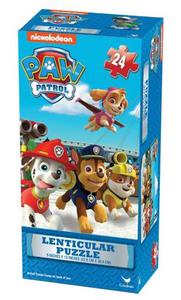 Giocattolo Paw Patrol. Puzzle Lenticolare Torre Spin Master 0