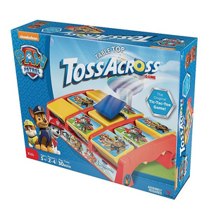 Giocattolo Paw Patrol. Toss Across Spin Master 0