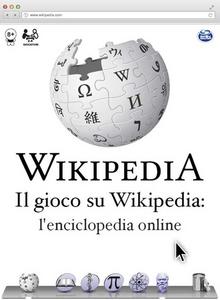 Giocattolo Wikipedia Gioco da Tavola Spin Master 0