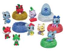 Idee regalo Hatchimals CollEGGtibles Advent Calender