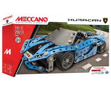 Meccano. Auto Sportiva. Lamborghini Huracan 292 Pz - 2