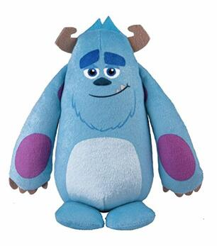 aab18655a1 Monsters University. Peluche con Suoni Shake & Scare - Spin Master ...