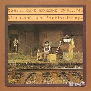 Tiens-Toe Ben - CD Audio di Diane Dufresne