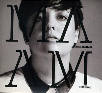 Ma - Vinile LP di Ariane Moffatt