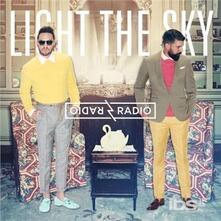 Light the Sky - Vinile LP di Radio Radio