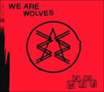 Wrong - CD Audio di We Are Wolves