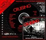 Cover CD Colonna sonora Cruising