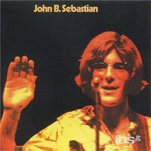 John B. Sebastian - Vinile LP di John Sebastian