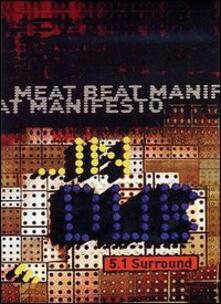 Meat Beat Manifesto. In Dub 5.1 Surround - DVD
