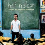 Cover CD Colonna sonora Half Nelson