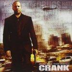 Cover CD Crank