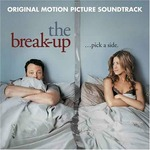 Cover CD Colonna sonora Break-up