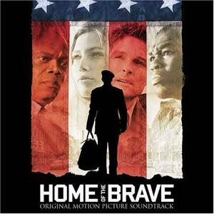 Home of the Brave (Colonna Sonora) - CD Audio