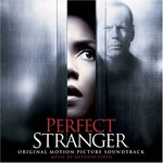 Cover CD Colonna sonora Perfect Stranger