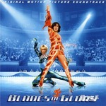 Cover CD Blades of Glory