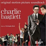 Cover CD Charlie Bartlett