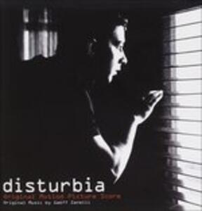 Disturbia -Score- (Colonna Sonora) - CD Audio