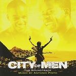 Cover CD City of Men