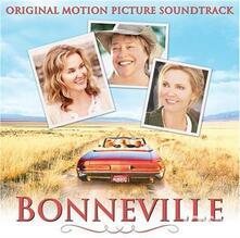 Bonneville (Colonna sonora) - CD Audio