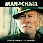 Cover CD Colonna sonora Man in the Chair