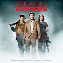Pineapple Express (Colonna sonora) - CD Audio
