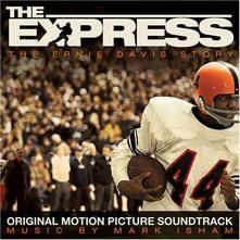 Express (Colonna sonora) - CD Audio